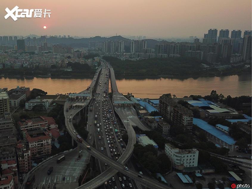 广州计划发布摇号新政策