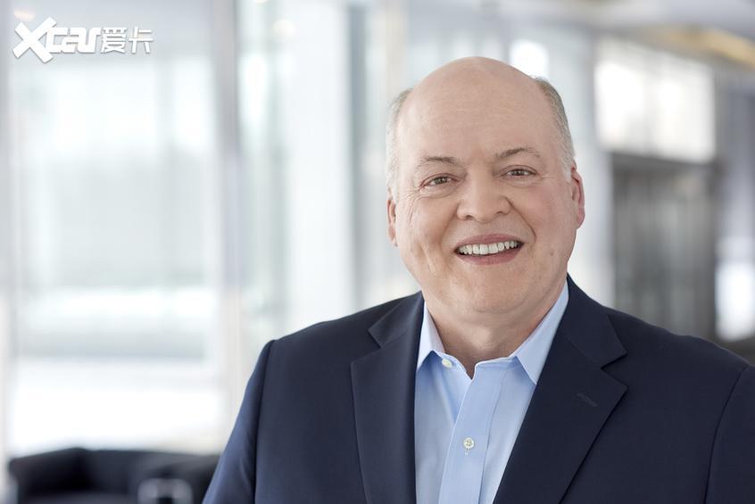 福特人事变动吉姆法利将任总裁兼CEO-爱卡汽车