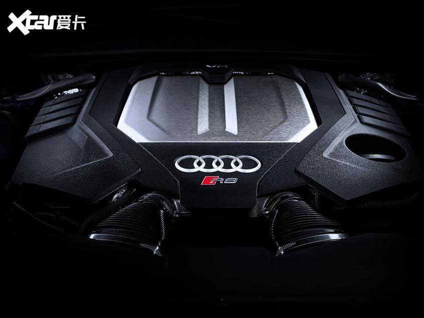 奥迪RS 6 Avant RS特别版官图