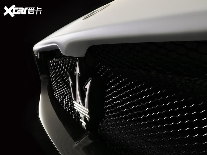 玛莎拉蒂MC20正式发布 搭载海神发动机
