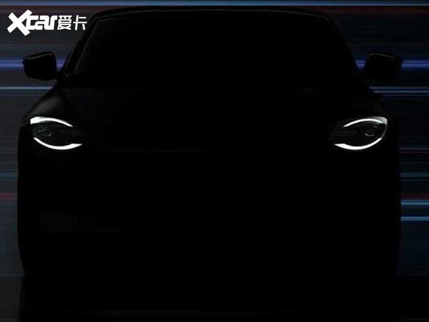 日产Z Proto原型车最新预告图