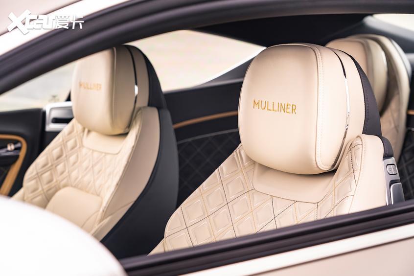 宾利欧陆GT Mulliner于9月22日全球首发