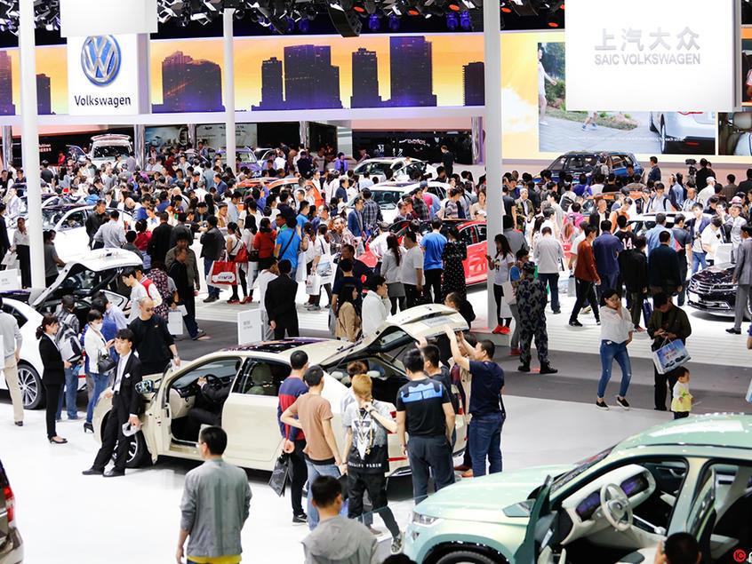 疫情或助推汽车销量上升?