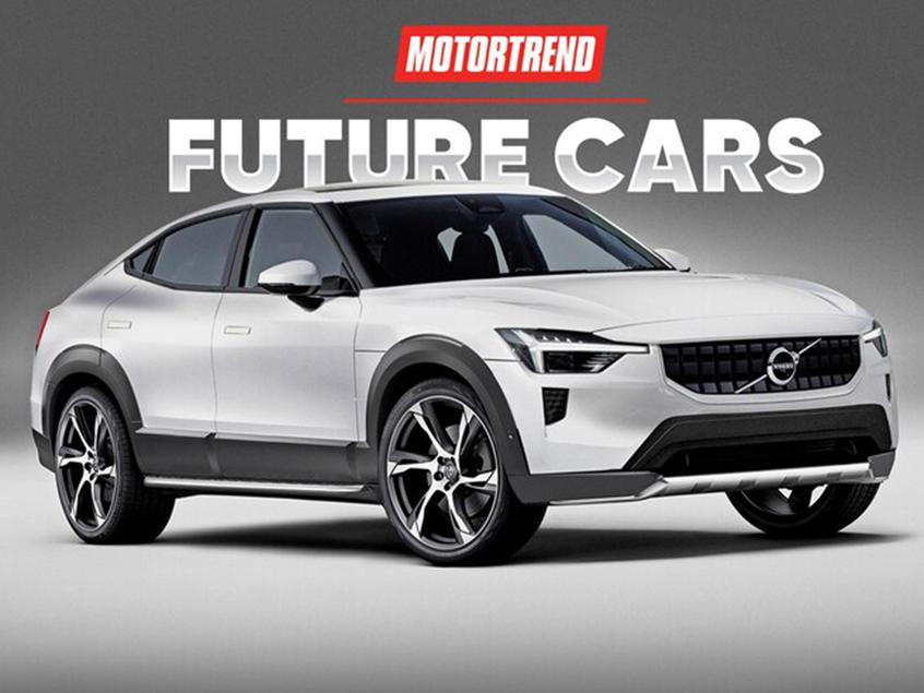 沃尔沃将2023年推出XC100 旗舰电动SUV