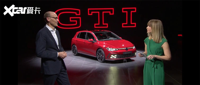 高尔夫GTE