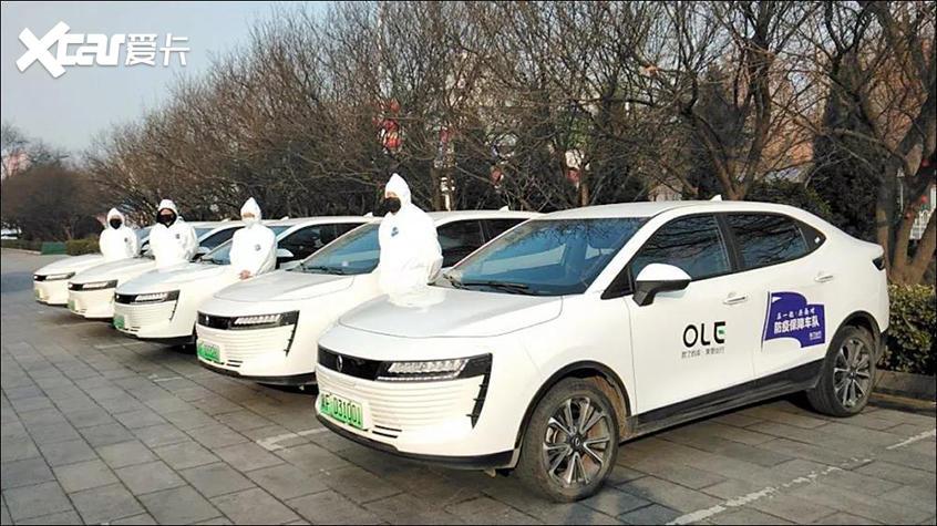 长城支援重庆疫情防控 捐赠10台炮皮卡