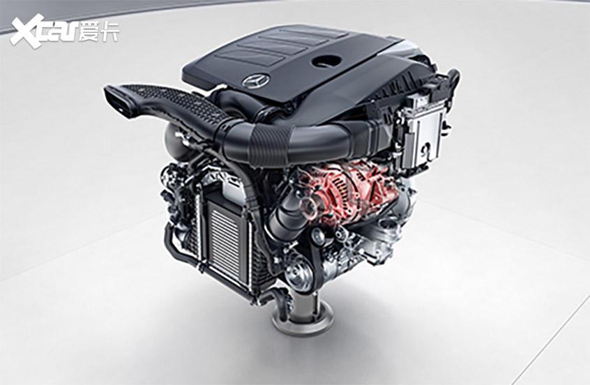 梅赛德斯-奔驰CLS 260上市 售57.68万元