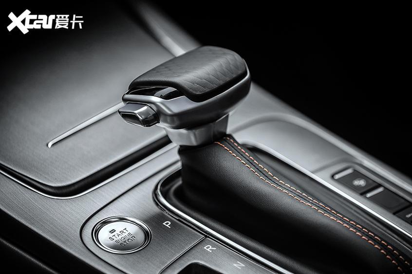 欧尚X7新增车型