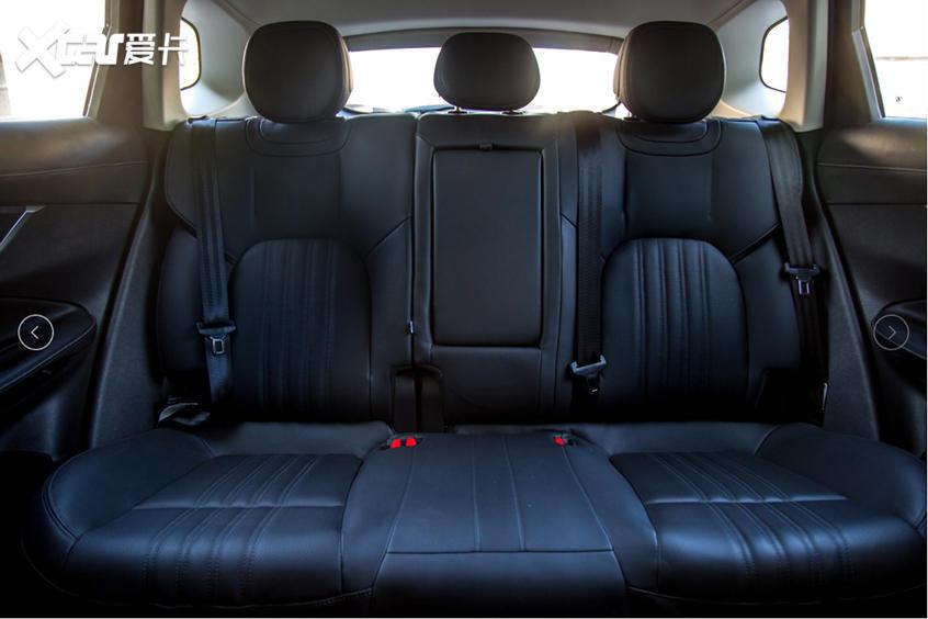众泰紧凑级SUV-TS5