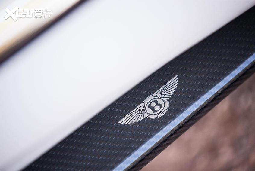 宾利为多款车型推风尚套件运动感更强劲