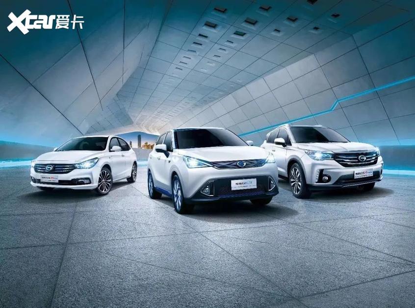 广汽集团3月实现产销双增长