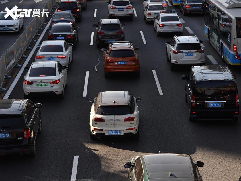 北京市交通委:部分小客车指标期限延长