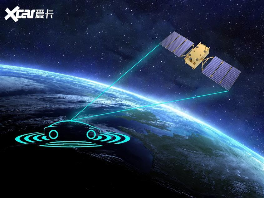 年内完成发射 吉利公布卫星项目新进展