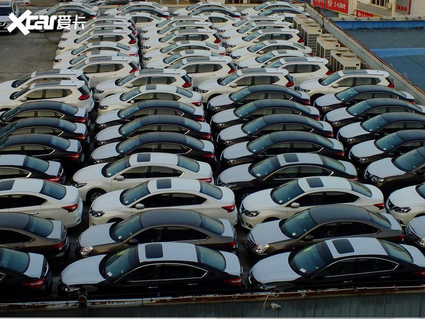 汽车企业综合复工率达84.1%