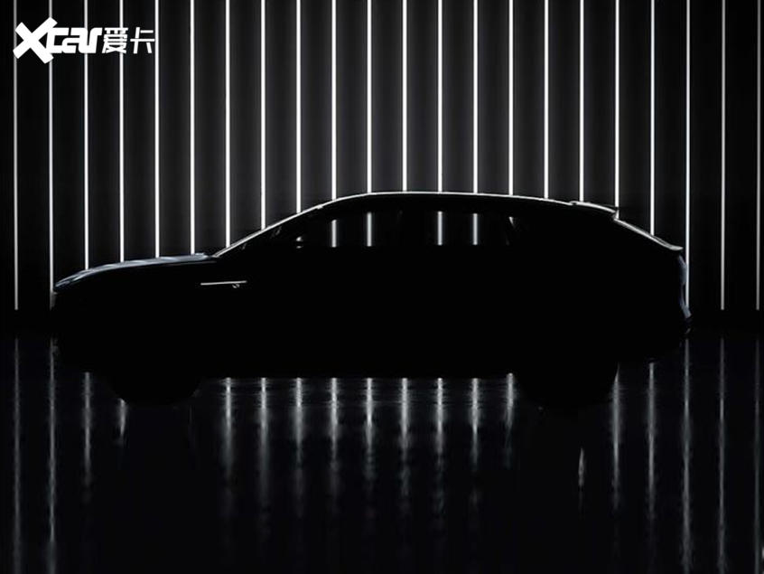 凯迪拉克纯电动SUV预告图 将4月2日发布