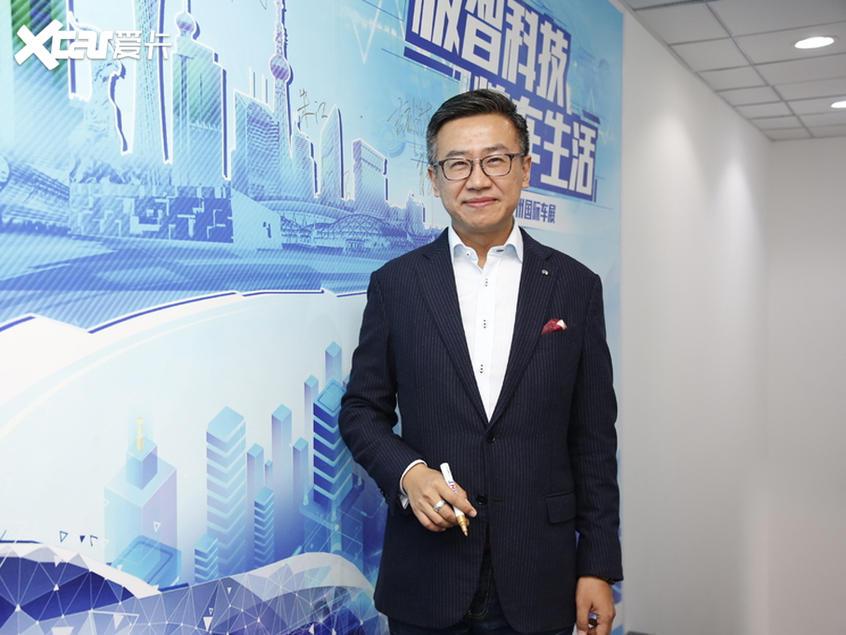 蔚来发展副总裁朱江