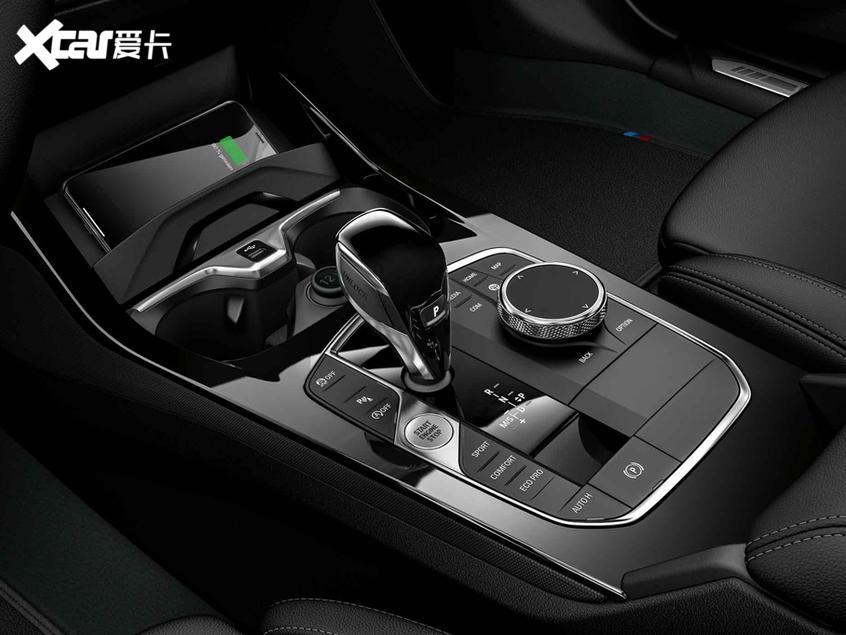 宝马2系Gran Coupe特别版