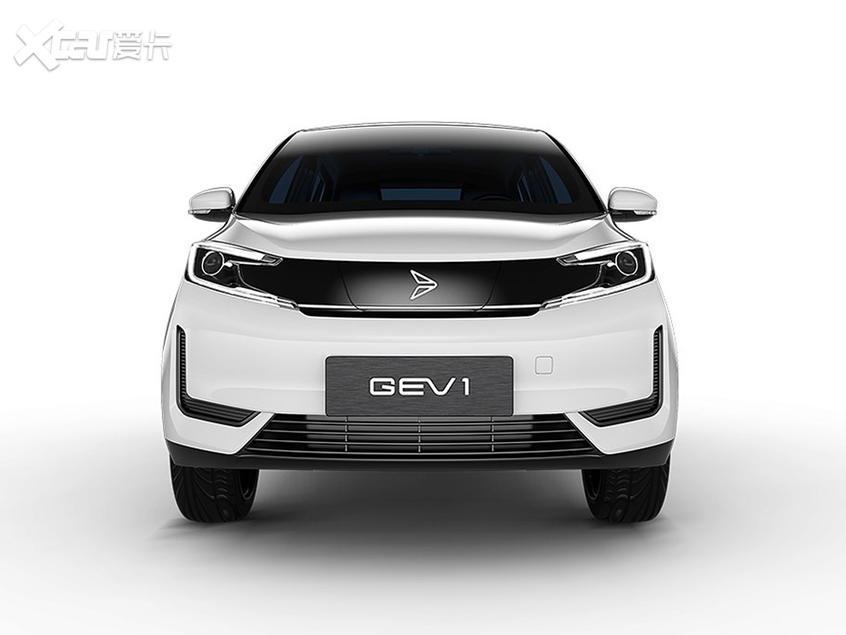 启能GEV 1正式上市