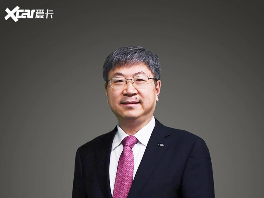 全国两会|奇瑞汽车尹同跃提出四项建议