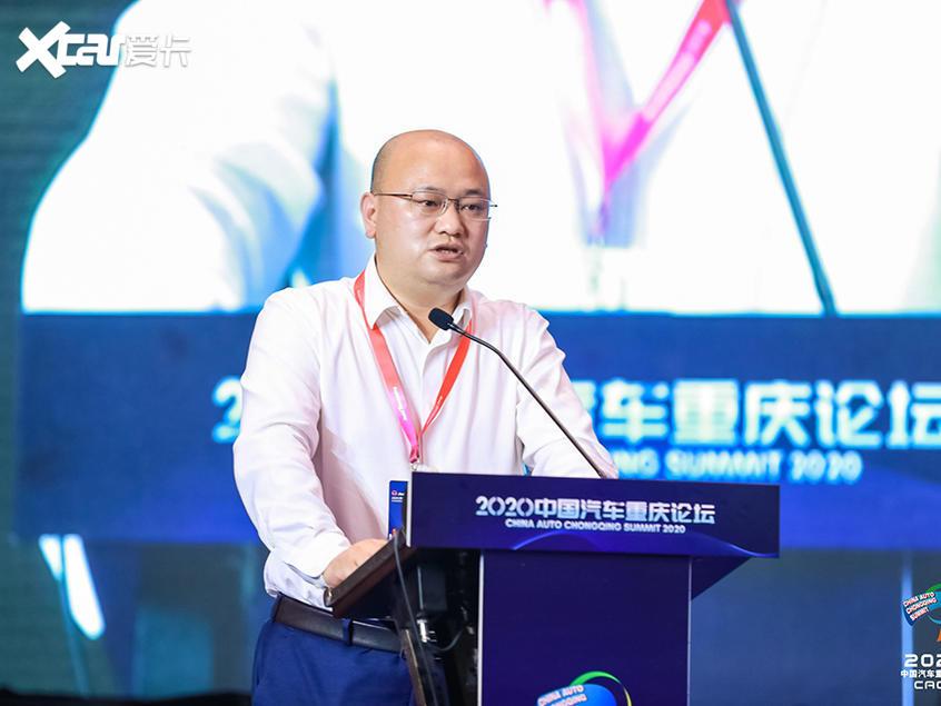 長安歐尚楊光華:將專注產品的差異化