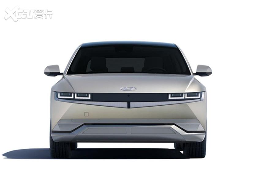 现代IONIQ 5年内国产上市 纯电中型SUV