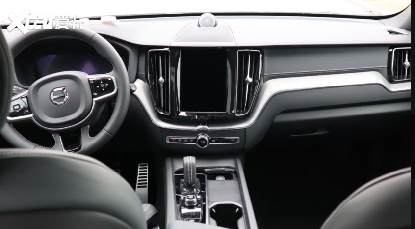 新款沃尔沃XC60配置信息 车机系统强大