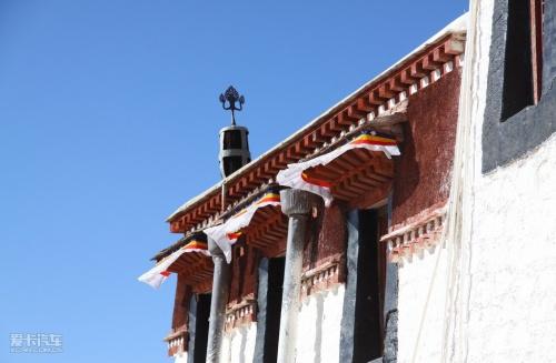 西藏-尼泊尔游记