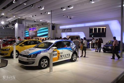 买车别错过 重庆车展热点车型优惠总览图片 74435 500x333
