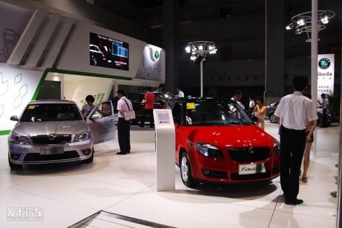 买车别错过 重庆车展热点车型优惠总览图片 65261 500x333