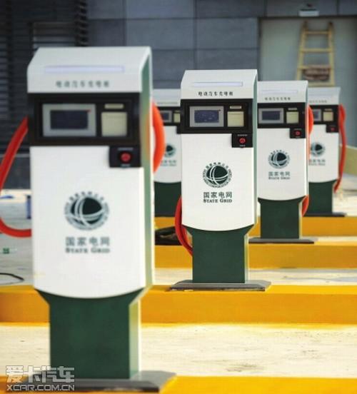 25项国标明年出台 电动车充电标准将出