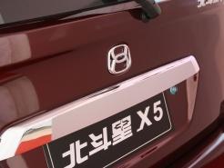 昌河铃木北斗星X5巡航版上市