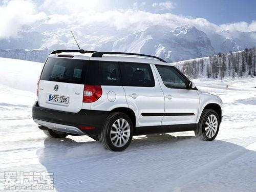 印度进口汽车-进口车谈判重启 Yeti国产将推迟至明年高清图片