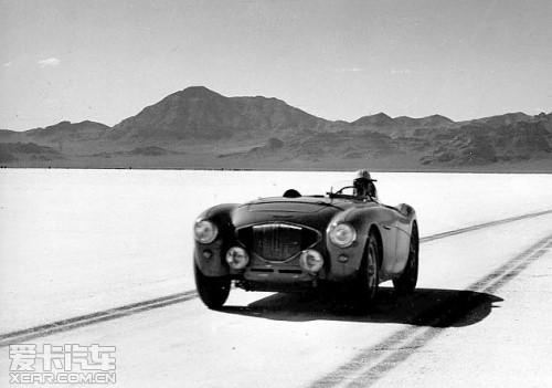 眼镜蛇之王 缅怀汽车设计师卡罗尔谢尔比