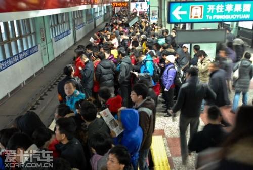 北京明年发布实时路况