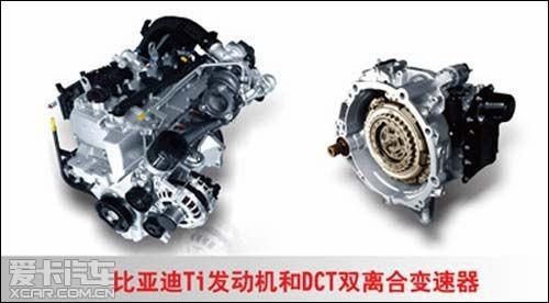 双离合更迅猛 比亚迪G6 DCT版31日上市