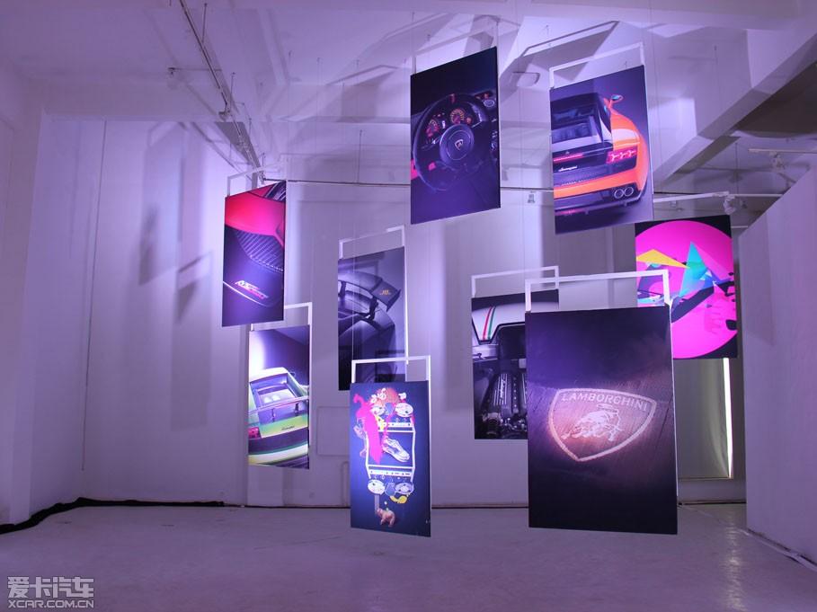 兰博基尼限量版紫色 兰博基尼爱马仕 兰博基尼紫色款 紫色高清图片