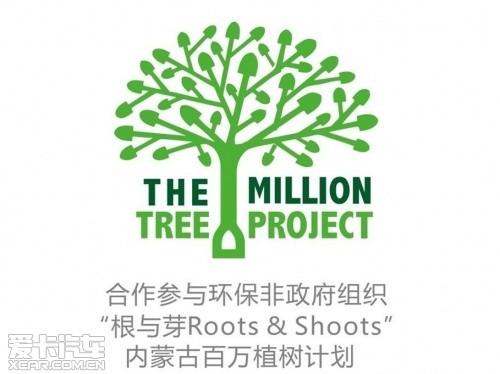 25元就能在内蒙古通辽市库伦旗地区种一棵树,在这棵树45年的生长周期