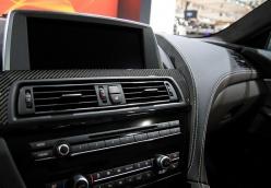 宝马M6 Gran Coupe
