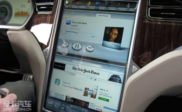车载触摸屏很酷 但永远也无法替代实体按键