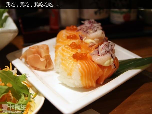 胖妹游日本 边走边吃的米其林美食之旅