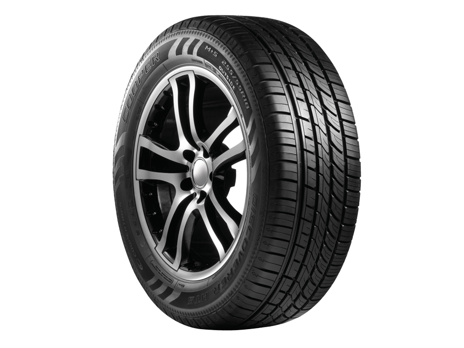 SVU轮胎
