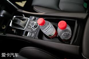 马自达CX--4