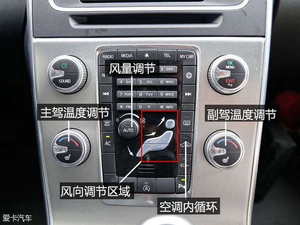 S60L空调测试