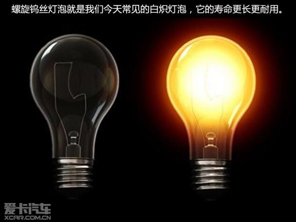老刘历史课 15 汽车大灯的前世今生高清图片