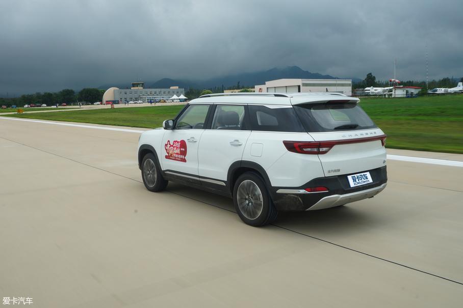 4款中国品牌SUV
