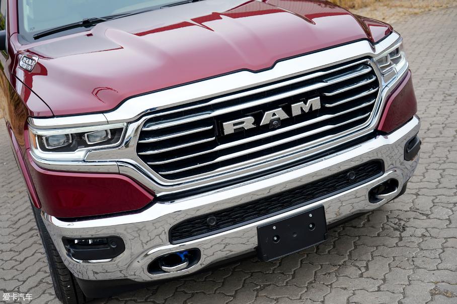 道奇RAM