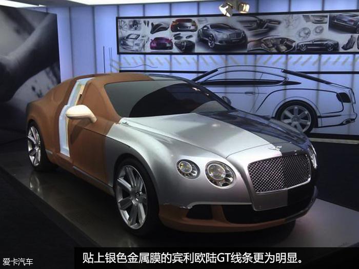 设计师是怎样玩泥巴的  在汽车造型设计中,油泥模型制作是十分