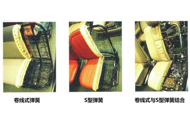 汽车座椅设计