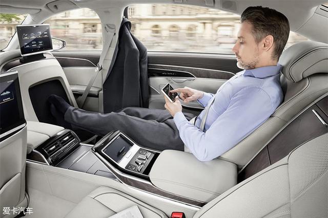汽车奇葩黑科技