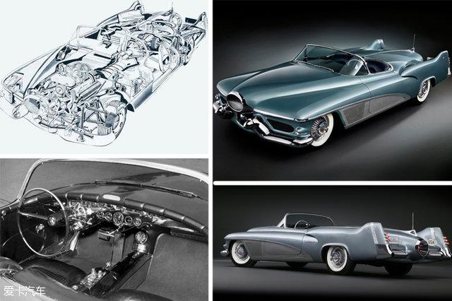 """哈利·厄尔的确是一位有才华的汽车造型设计师,但被誉为""""汽车设计之父""""却绝非仅此而已,哈利·厄尔不但是历史上第一位专职汽车造型设计师,也是汽车造型设计系统的开创者,并为通用汽车公司建立了世界上第一个专门的汽车造型设计部门。 凯迪拉克LaSalle车型的问世,被认定为是设计师而非工程师的杰作,哈利·厄尔也因此成为了世界上第一位专职汽车设计师。   1923年阿尔佛里德·斯隆(Alfred P·Sloan)成为通用"""